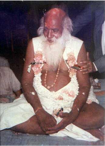 Bajrangdas Bapa Bapa Sitaram Bajrangdas Bapa